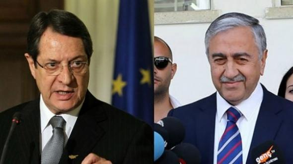 There can be no interim agreement on the Cyprus problem, spokesman stresses
