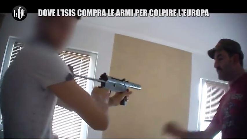 Italian journalist under investigation in BiH