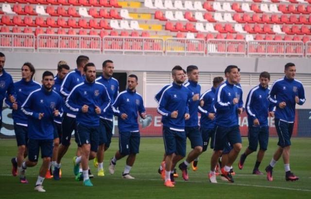 Kosovo is ready to face Croatia