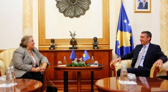 EULEX and OSCE to support Kosovo's institutions