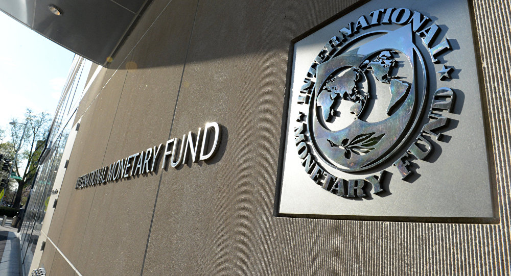 IMF Slovenia growth forecast marked up for 2016, down for 2017