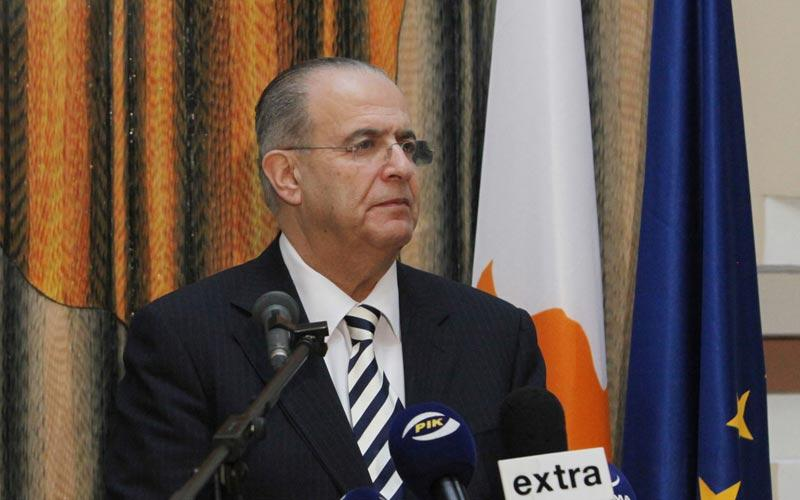 The people of Cyprus will determine the fate of a proposed solution, FM says in Athens