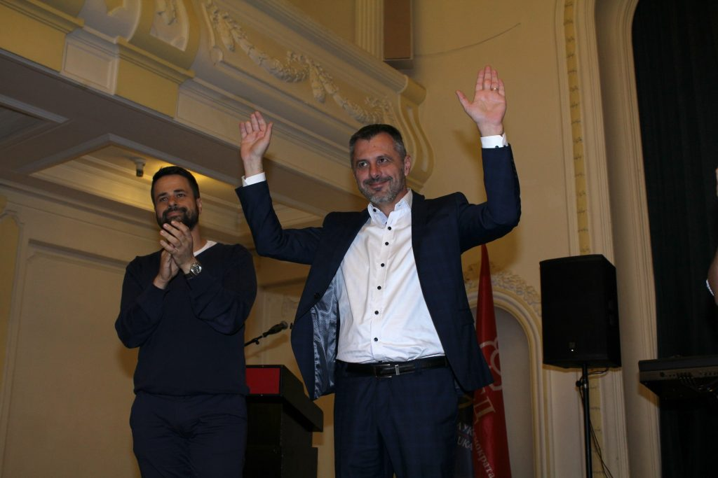 RS opposition close to falling apart after electoral defeat