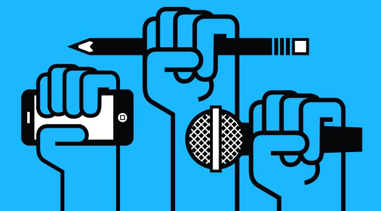 Media members criticize decision to remove channels