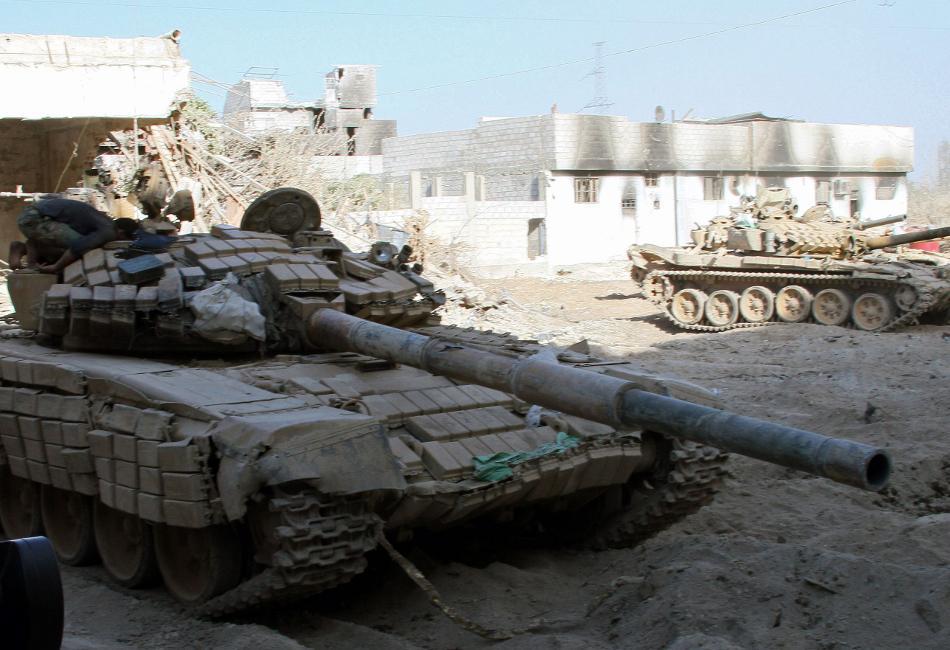 Cumhurriyet: US offers Turkey cooperation in Syria