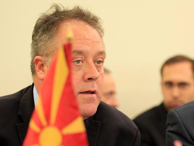 December 11 elections and Special Prosecution are a test for FYROM, says British MEP