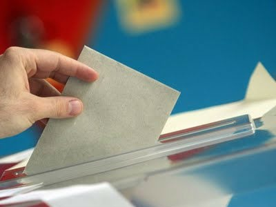 BiH citizens on vote for local governments