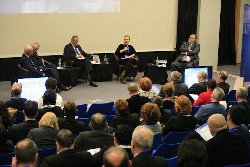 BiH in need of social dialog