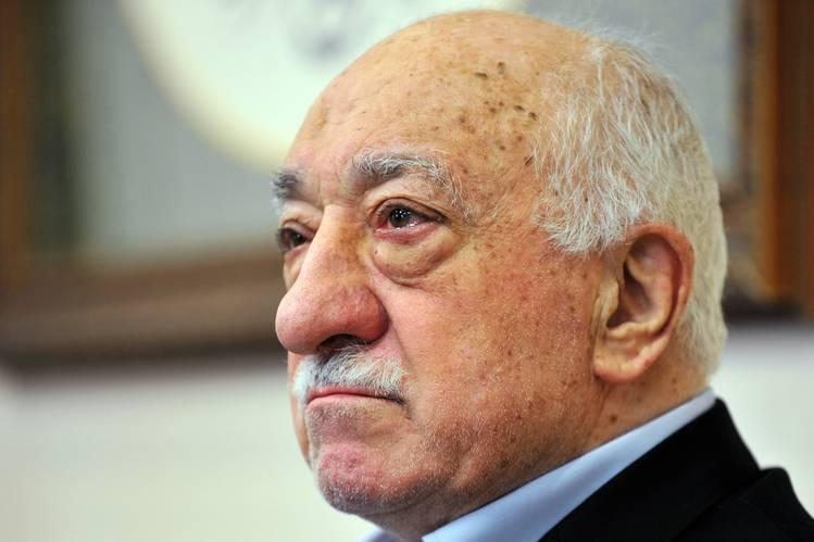Court rules for house arrest for former justices in Gülen probe
