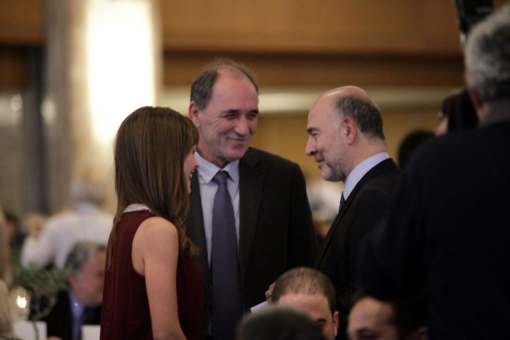 Progress seen in Greek labor relations reform talks