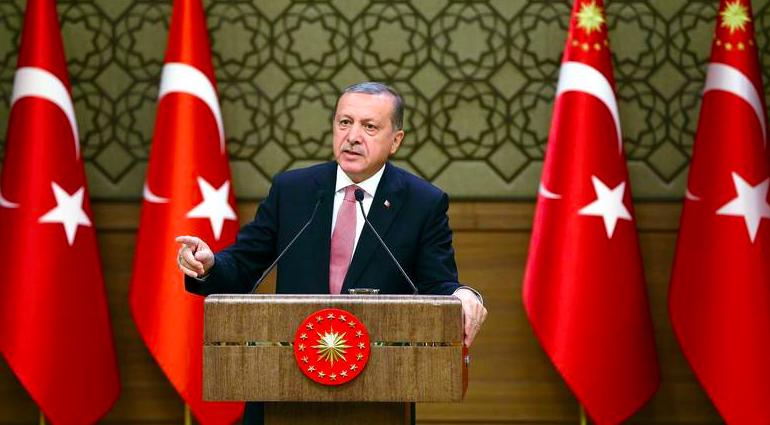 Erdogan – EU: Where is Turkey heading to?