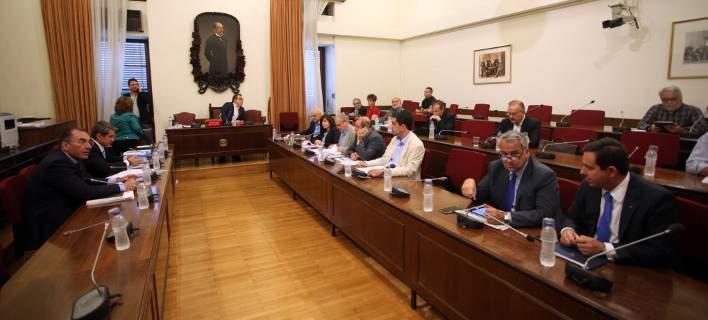 Parties Owe Banks 418 million Euro