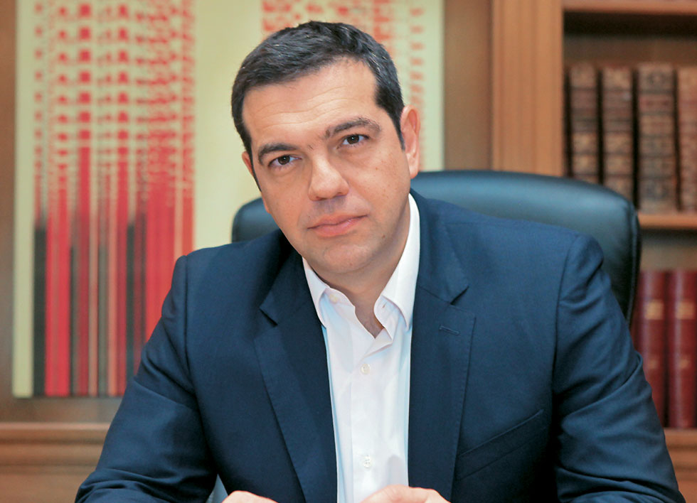 Tsipras to visit Thrace