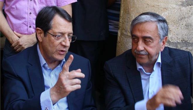UK government hopeful of Cyprus talks continuation