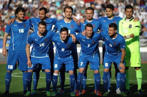 Kosovo stagnates in the FIFA ranking