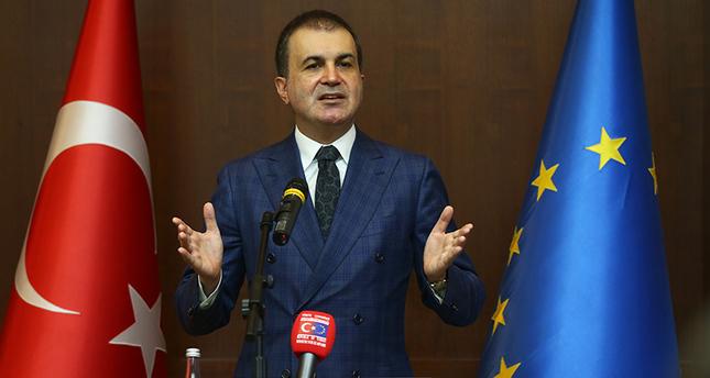Ankara reacts to European Parliament's decision