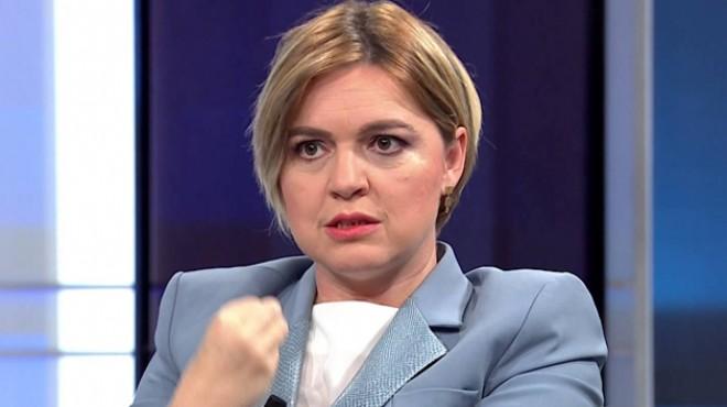 Ahead of key vote, CHP tells EU 'Turkey is bigger than Erdoğan'
