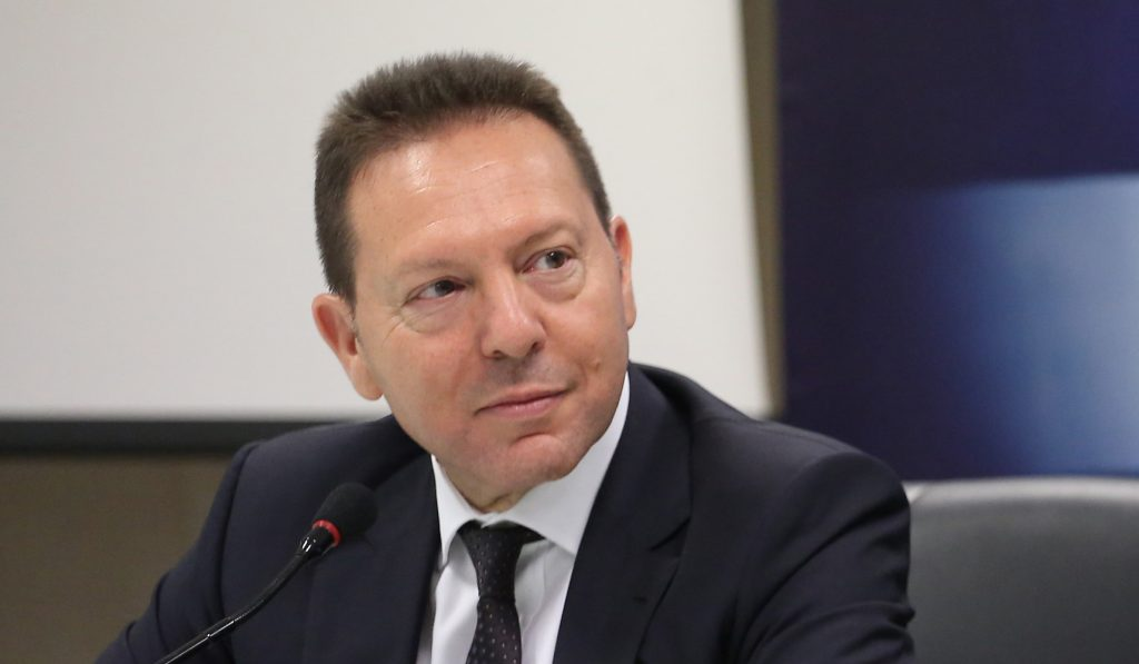 Stournaras: The Economy is Entering a new phase of Development