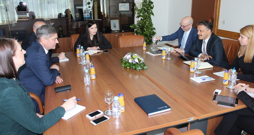 BiH reached agreement with IMF