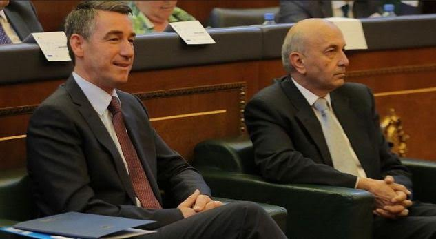 Kosovo: Disagreements on the budget may lead to early elections