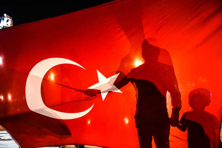 After Coup, Turkish Military Attaches Seek Asylum in Croatia