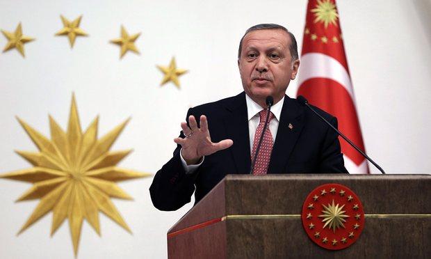 European Parliament's vote on freezing membership talks has no value for Turkey: Erdoğan