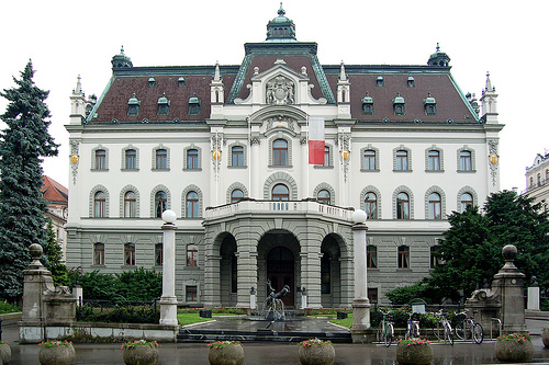 University of Ljubljana joins European research network