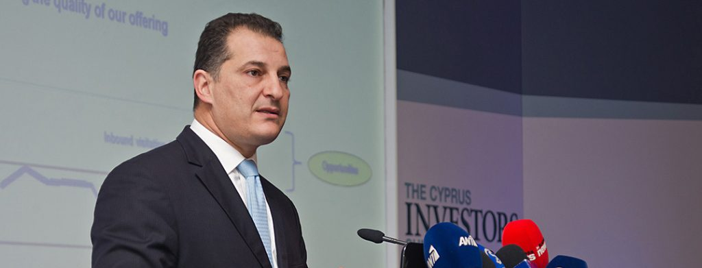 Cyprus lures UK businesses and investors