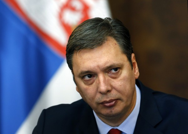 """Vucic reacts to Gotovina's appointment: """"Message understood"""""""