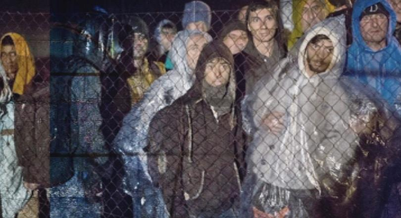 Bulgaria busts group smuggling migrants through Serbia to Western Europe