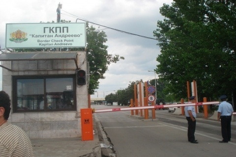 Bulgarian prosecutors to request dismissal of 'Lesovo 2' customs officers arrested for bribery