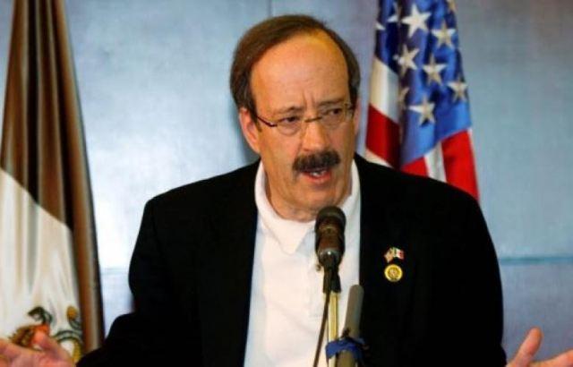 Kosovo prevented a terrorist attack against Israeli national team, says US congressman
