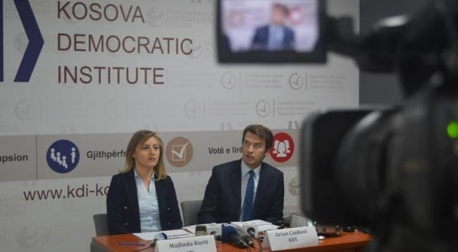 KDI: Corruption remains a big problem in Kosovo