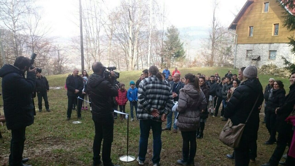 International Day of Tolerance marked in BiH