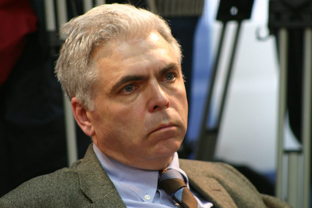Former FM, MEP Adrian Severin, sentenced to 4 years in prison