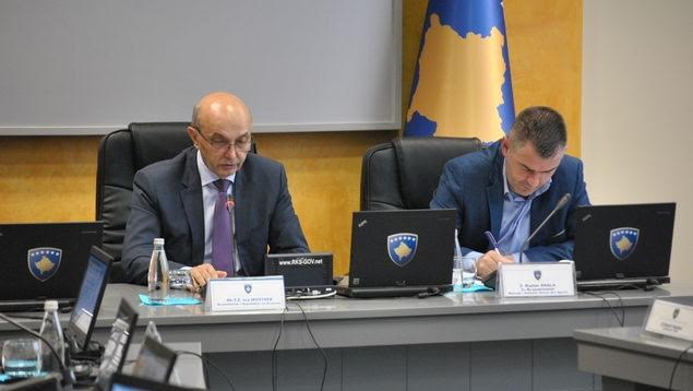 There will be no early elections, says Kosovo's PM