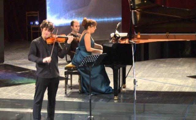 Balkan Contemporary Music Festival in Tirana
