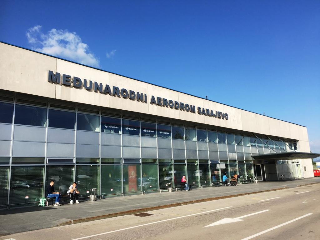 Wizz Air will not fly from Sarajevo