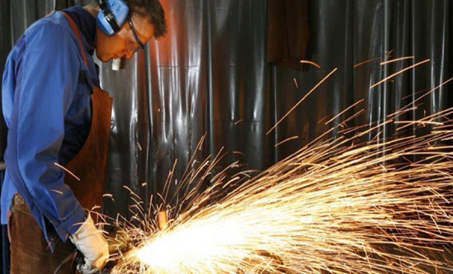 Croatia among EU countries with marked growth in industrial output