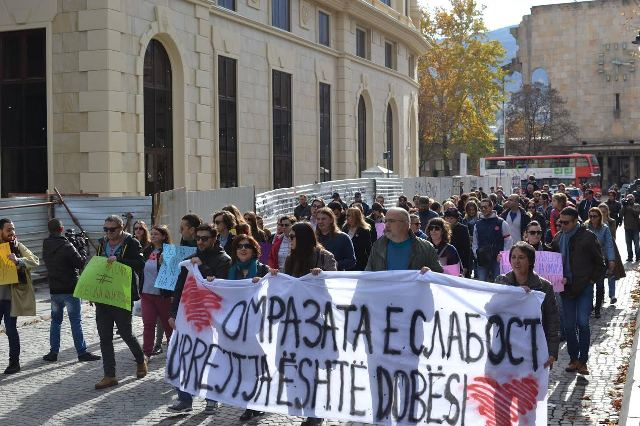 Hate language becomes stronger ahead of the election campaign in FYROM