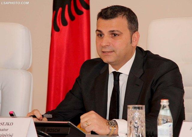 Performance of economic growth in Albania