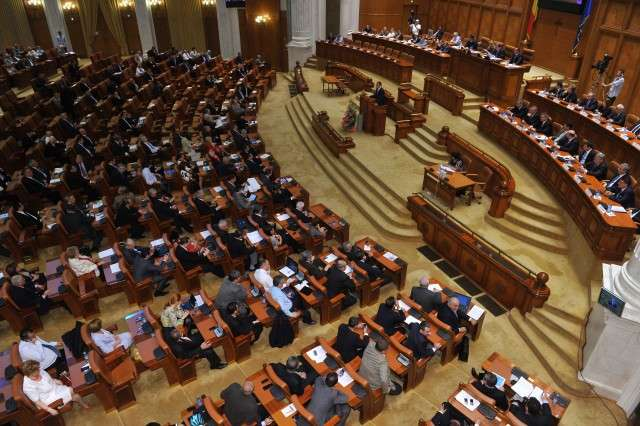 Row in the lower chamber over vote on public pay rises ordinance