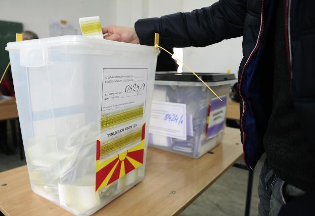 Over 6500 citizens of FYROM living abroad have registered to vote in the 11 December elections
