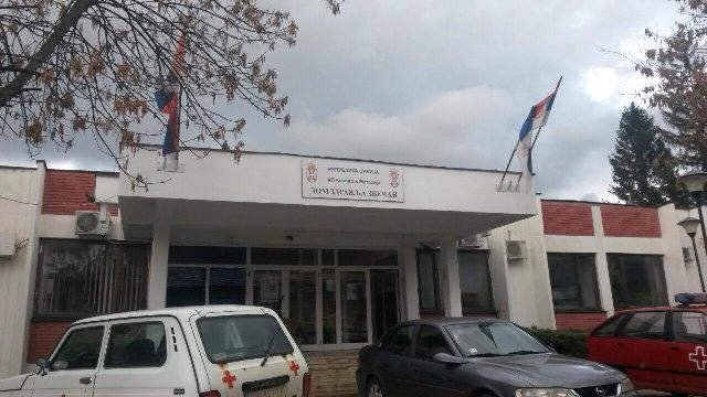 Institutions in the north do not have state symbols and Kosovo is considered a region of Serbia
