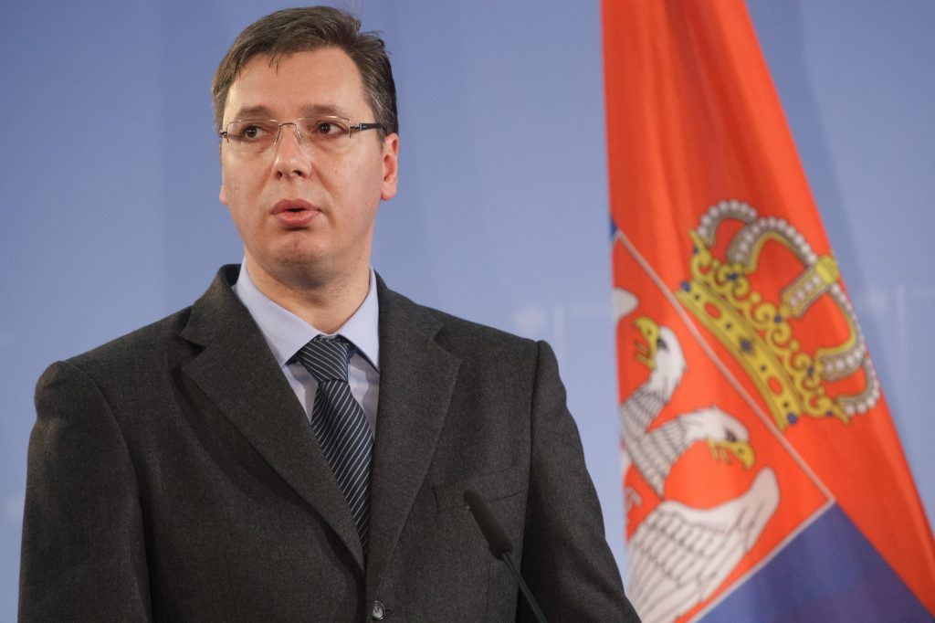 Vucic: No proof of an assassination attempt