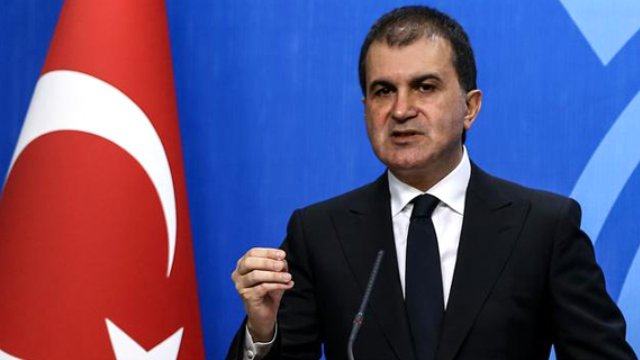 Ankara hits out at EU's PKK 'double standards'