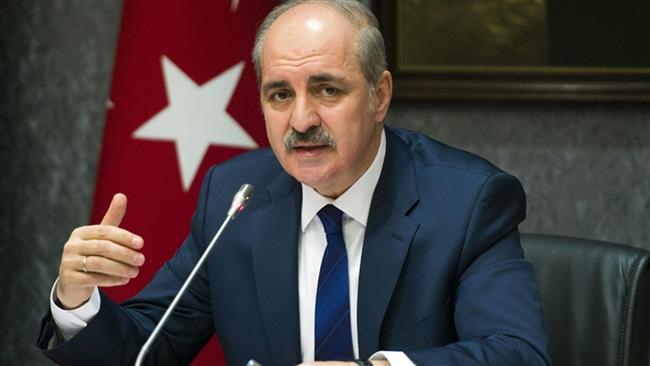 Arrest of HDP deputies is constitutional necessity: Turkish deputy PM