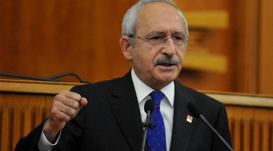 Arrests of HDP lawmakers violate constitution: CHP