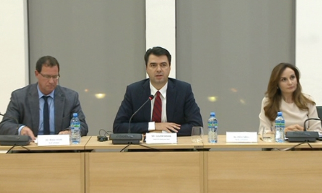 Preparations of the Albanian opposition for the upcoming parliamentary elections