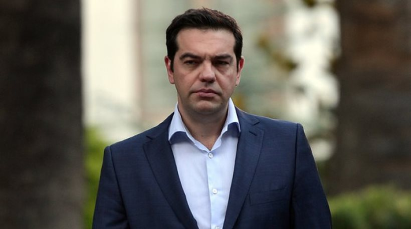Tsipras Strengthening 'Close Circle' for Swift Crisis Exit